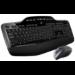 Logitech MK710 teclado RF inalámbrico QWERTY EER internacional Negro