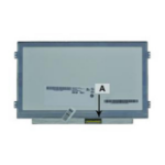 PSA Parts SCR0221A Display notebook spare part