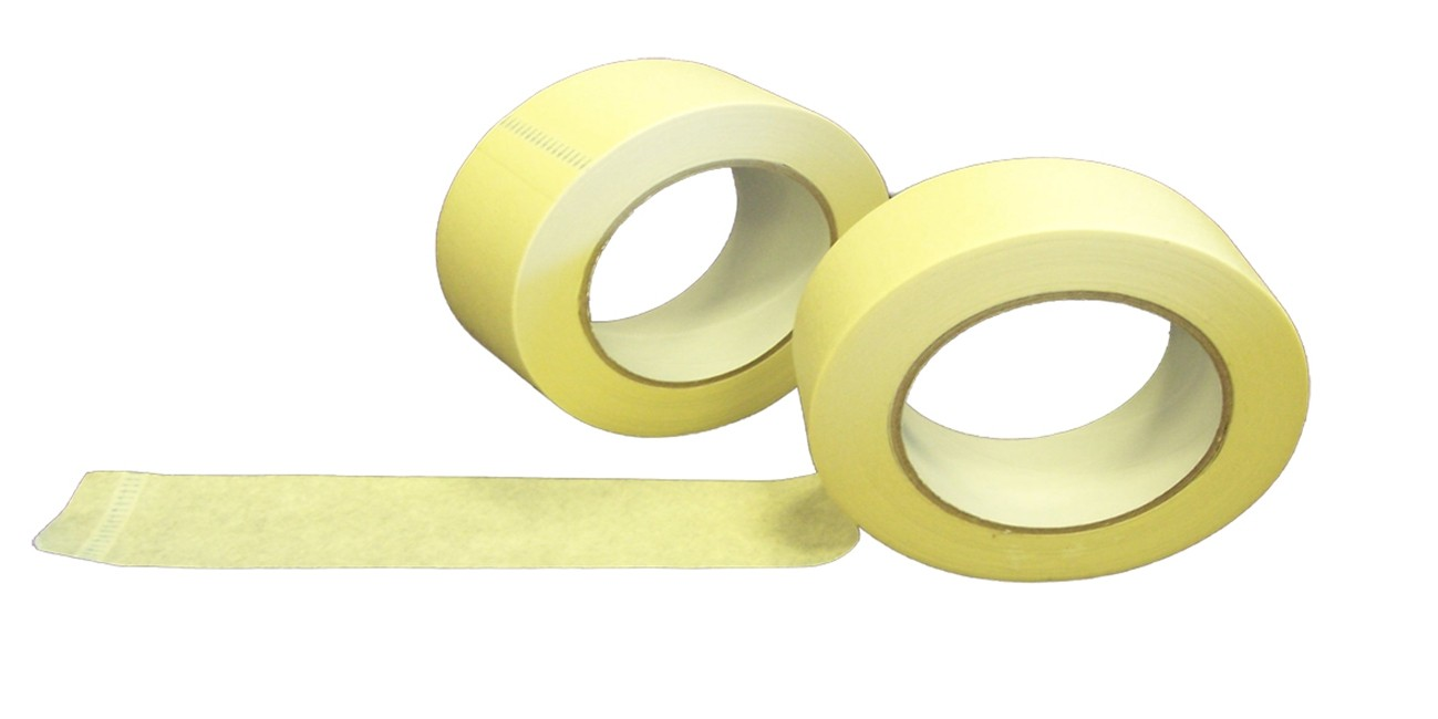 Robinson Young Value Masking Tape General Purpose 25mmx50m PK9