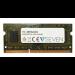 V7 V7128002GBS módulo de memoria 2 GB DDR3 1600 MHz