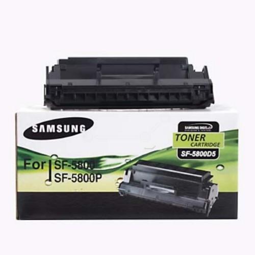 Samsung SF-5800D5/ELS Toner black, 3K pages @ 5% coverage