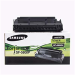 Samsung SF-5800D5/ELS Toner black, 3K pages @ 5% coverage