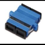 Digitus DN-96003-1 fibre optic adapter SC/SC 20 pc(s) Black, Blue