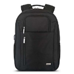 "CODi FORTIS 15.6"" backpack Black Polyester"