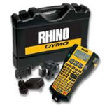 DYMO RHINO 5200 Hard Case Kit label printer