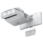 EPSON EB-695WI ULTRA SHORT THROW INTERACTIVE EDUCATION PROJECTOR WHITE