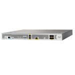 Cisco Catalyst 9800-40 gateway/controller 10,100,1000 Mbit/s