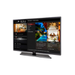 "LG 49UW761H 49"" 4K Ultra HD Wi-Fi Black LED TV"