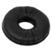 Jabra 0440-149 almohadilla para auriculares Cuero Negro 1 pieza(s)