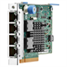 HPCOMPAQ HP ETHERNET 1GB 4 PT 366FLR ADAPTER