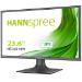 "Hannspree Hanns.G HS 247 HPV LED display 59.9 cm (23.6"") Full HD LCD Flat Black"