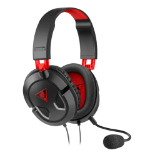 Turtle Beach RECON 50 headset Binaural Black, Red