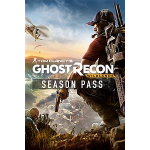 Microsoft Tom Clancy's Ghost Recon Wildlands - Season Pass, Xbox One Video game downloadable content (DLC)
