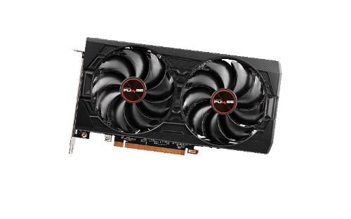 Sapphire PULSE 11296-05-20G graphics card AMD Radeon RX 5600 XT 6 GB GDDR6