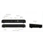 Acer USB Type-C Docking Station for Spin 5/TMP2510-G2/TMP449/TMP648-G3/TMX349-G2/TMX3310/TMX3410/TMX514