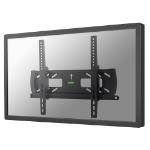 Newstar PLASMA-W240 TV mount 152,4 cm (60 Zoll) Schwarz