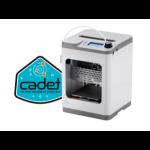 Monoprice 40108 3D printer Fused Filament Fabrication (FFF) Wi-Fi