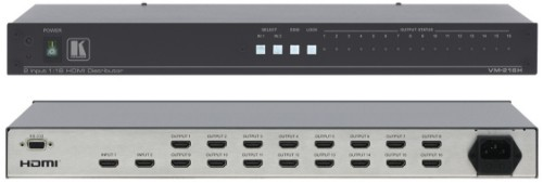 Kramer Electronics VM-216H video switch HDMI