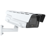 Axis Q1645-LE Cámara de seguridad IP Interior y exterior Caja Pared 1920 x 1080 Pixeles