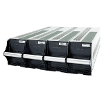 High Performance Long Life 10 Yrs Battery Module for Symmetra PX 48/96/160KW and PX 100KW