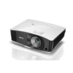 Benq MW705 Desktop projector 4000ANSI lumens DLP WXGA (1280x800) 3D Black,White data projector