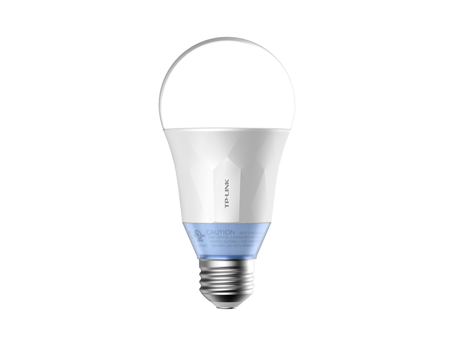 TP-LINK LB120 smart lighting Smart bulb Blue, White Wi-Fi 11 W