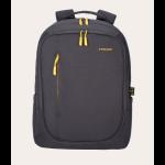 "Tucano Bizip notebook case 43.2 cm (17"") Backpack Black BKBZ17-BK"