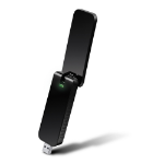 TP-LINK AC1300 Wireless Dual Band USB WiFi Adapter