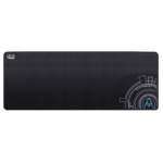Adesso TruForm P104 Gaming mouse pad Black