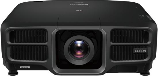 Epson EB-L1405U Desktop projector 8000ANSI lumens 3LCD WUXGA (1920x1200) Black data projector