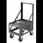 Da-Lite Base Plate Cart service cart
