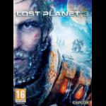 Capcom Lost Planet 3 PC Basic English