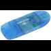 Astrotek AT-VCR-339 card reader Blue