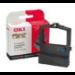 OKI Ultra Capacity Ribbon 90m cinta para impresora