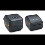 Zebra ZD220 label printer Direct thermal 203 x 203 DPI Wired