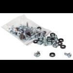 Intellinet Cage Nut Set, 50 pieces