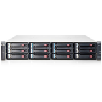 Hewlett Packard Enterprise MSA 2040 disk array