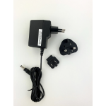 Zyxel WAC6500 Series PSU power adapter/inverter Indoor Black