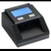 Posiflex D8 detector de billetes falsos Negro