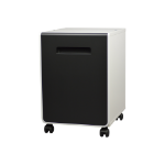 Brother ZUNTL8000HIGH printer cabinet/stand Black