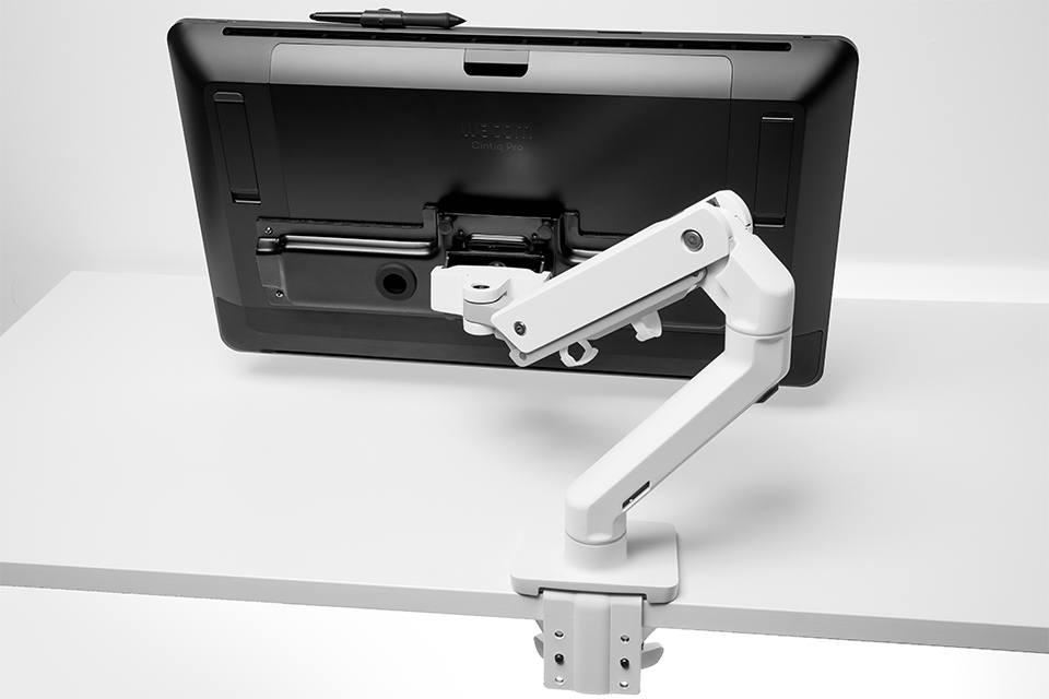 Wacom ACK62804K flat panel desk mount 81.3 cm 32