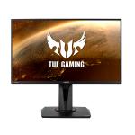 "ASUS TUF Gaming VG259QR LED display 62.2 cm (24.5"") 1920 x 1080 pixels Full HD Black"
