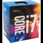 Intel Core ® ™ i7-7700T Processor (8M Cache, up to 3.80 GHz) 2.9GHz 8MB Smart Cache Box processor