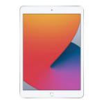 "Apple iPad 25.9 cm (10.2"") 128 GB Wi-Fi 5 (802.11ac) 4G LTE Silver iPadOS"
