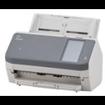 Fujitsu fi-7300NX ADF scanner 600 x 600 DPI A4 Grey, White