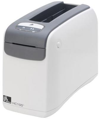 Zebra HC100