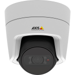 Axis M3106-L IP security camera Indoor & outdoor Dome White