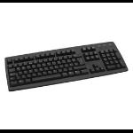 Videk 5490BK USB Black keyboard