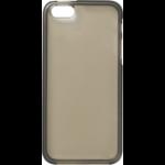 eSTUFF ES671001 mobile phone case Cover Black,Transparent