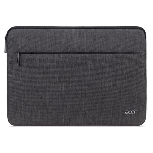 "Acer NP.BAG1A.294 notebook case 35.6 cm (14"") Sleeve case Grey"